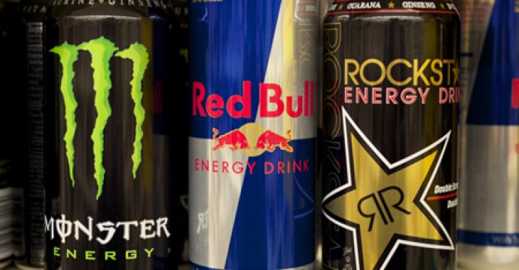 Are energy drinks bad for your teeth?